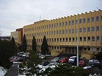 Vokovice-budova FTVS UK.jpg