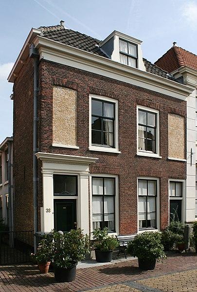 File:Voorburg - Kerkstraat 38 RM 37956.jpg