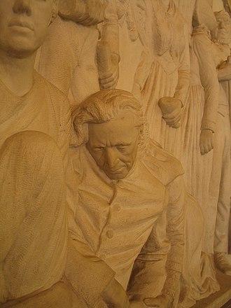 Hendrik Potgieter - Image: Voortrekker Monument May 2006, IMG 3008