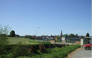 Cartignies Commune in Hauts-de-France, France