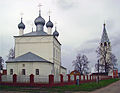 Vyazniki. Trinity Church with Bell-tower.jpg