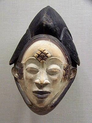 WLA metmuseum Mask Mukudj Punu