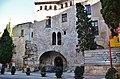 WLM14ES - Antiga Casa de les Beates del convent de Sant Domènec, Beateri, ex-convent dels Dominics, Tarragona - MARIA ROSA FERRE (1).jpg