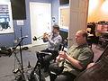 WWOZ 12 March 2012 Orleans Six B.JPG