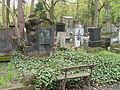 Waclaw Drojowski grave.JPG