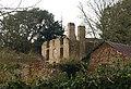 Waddeton Manor House ruin - geograph.org.uk - 1170112.jpg