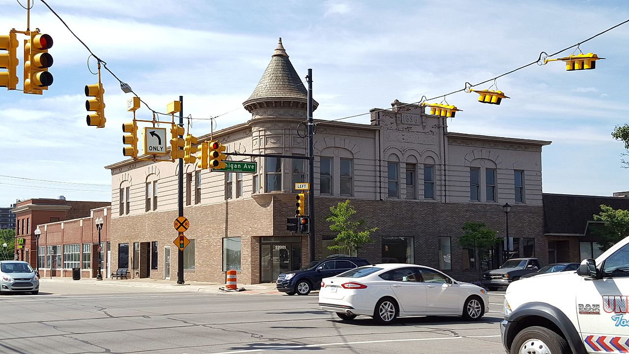 W Hotel Michigan Ave Chicago