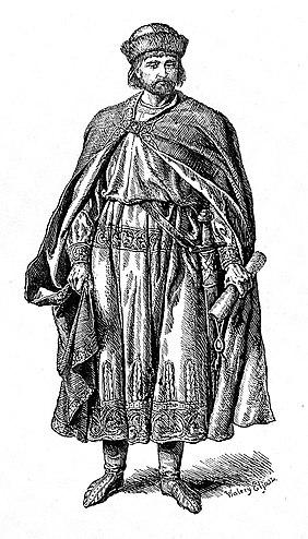 Walery Eljasz-Radzikowski, Władysław Herman