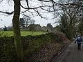 Walking up Johnnygate Lane - geograph.org.uk - 1670881.jpg