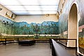 Wall painting - garden (viridarium) - Rome (villa of Livia at Via Flaminia) - Roma MNR PMaT - 01.jpg