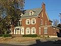 Walnut Street 528, Teter House, N. Washington HD.jpg