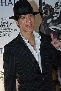 Wang Lee Hom MTV Asia Awards 2006.jpg