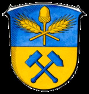 Bettendorf, Germany - Image: Wappen Bettendorf (Taunus)