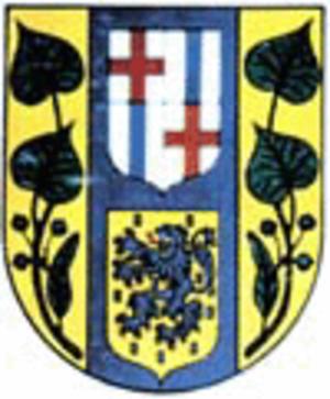 Görgeshausen - Image: Wappen Görgeshausen