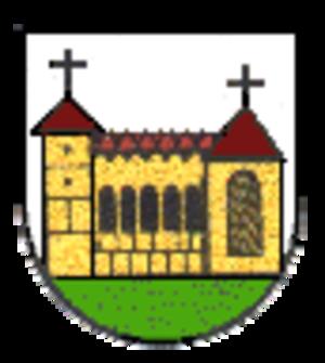 Heidelberg-Kirchheim - Image: Wappen HD Kirchheim