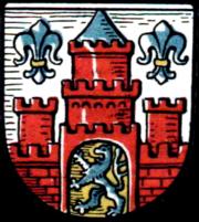 Wappen Harburg-Wilhelmsburg