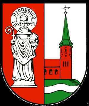 Sittensen - Image: Wappen Sittensen