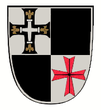 Coat of arms of Ergersheim