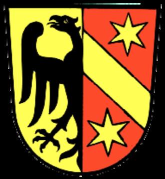 Swabian League of Cities - Kaufbeuren