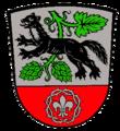 Wappen von Mindelstetten.png