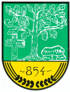Coat of arms of the municipality of Werpeloh