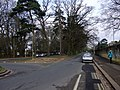 Warneford Lane, Headington - geograph.org.uk - 1220019.jpg