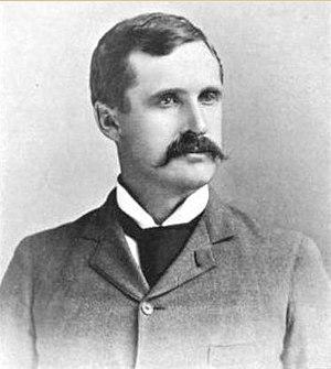 Warren B. Hooker