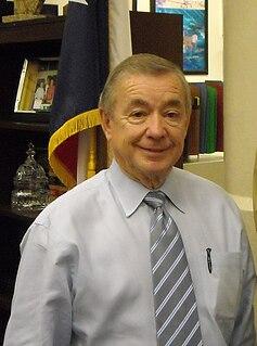 Warren Chisum American politician
