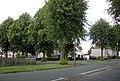 Waverley Sq. Attleborough - geograph.org.uk - 877691.jpg