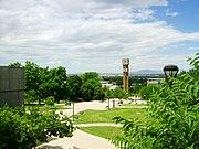 Weber State University Campus 2