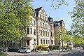 Weimar budynek Carl-August-Allee 8-10.jpg