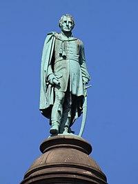 Wellington statue, Liverpool.jpg