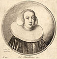 Wenceslas Hollar - Woman with a coif and pleated ruff (State 3).jpg