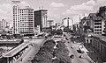 Werner Haberkorn - Vista parcial da Praça João Mendes. São Paulo-Sp., Acervo do Museu Paulista da USP (cropped).jpg