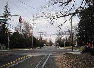 West Allenhurst, New Jersey Unincorporated community in New Jersey, United States