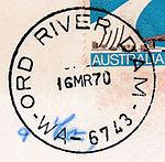 Westen Australia postmark Ord River Dam.jpg