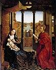 Weyden madonna 1440.jpg