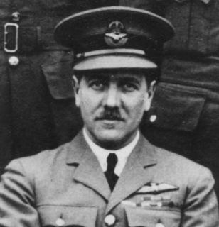 Jack Baldwin (RAF officer) Royal Air Force air marshal