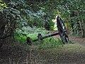 Wheel, Fulwood Drive.jpg