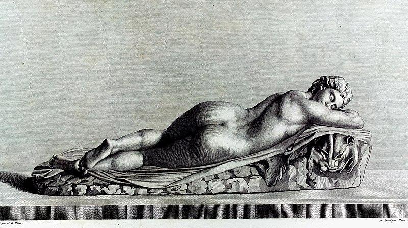 File:Wicar, Jean-Baptiste Joseph. Hermaphrodite endormi (1789).JPG