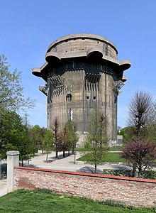Wiener Flakturme Wikipedia