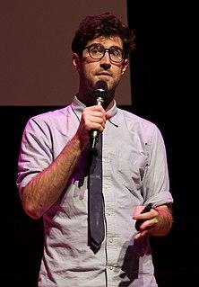 Dan Schreiber (producer) Australian radio producer