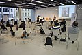 Wikimedia Conference 2011 (DerHexer) 2011-03-26 110.jpg