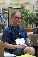 Wikimedia Hackathon 2017 IMG 4489 (34623511662).jpg