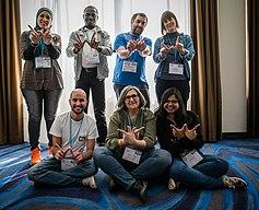 Wikimedia Summit 2019 – 289.jpg