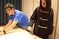 Wikimedia Taiwan Education Program workshop 10.jpg