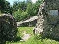 Wildpoldsried Ruine Wolkenberg 829 m über dem Meeresspiegel - panoramio.jpg