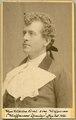 Wilhelm Kloed, rollporträtt - SMV - H5 011.tif