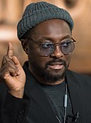 will.i.am: Age & Birthday