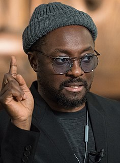 will.i.am American rapper, singer, record producer, entrepreneur, actor, and philanthropist from California